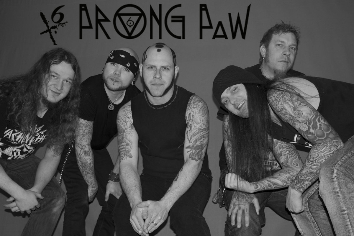 6 Prong Paw Interview