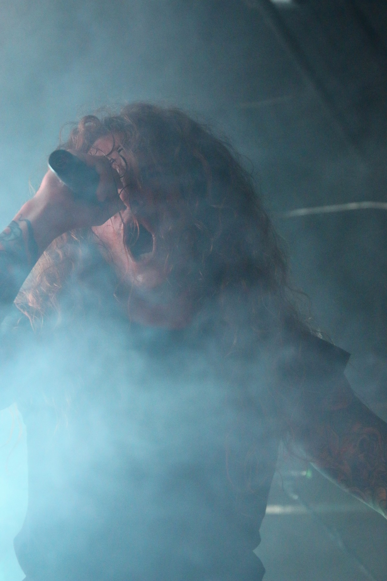 Miss May I (Concert Review)