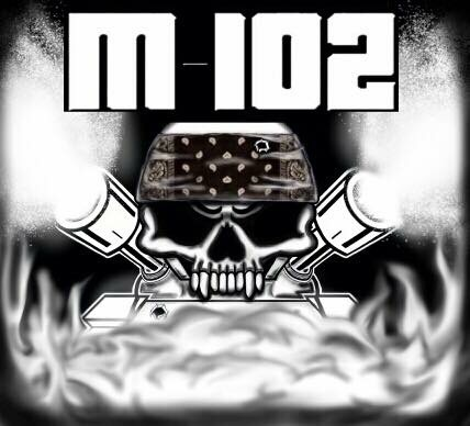 M-102: Upcoming Shows & Album Release Announcement