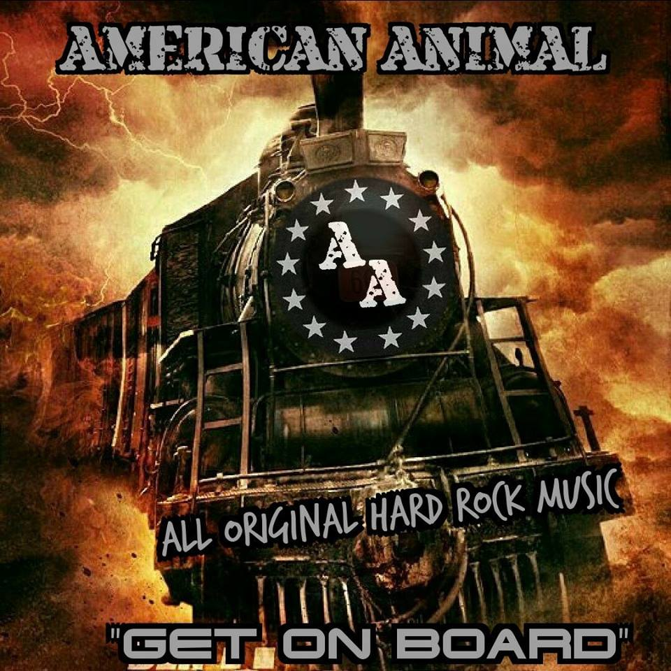 American Animal: Get On Board